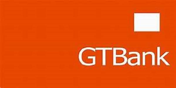 Software Developer at GT Bank Rwanda: (Deadline 27 September  2020)