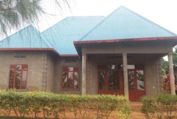 Inzu nziza igurishwa kumuyumbu ( 13 millions)