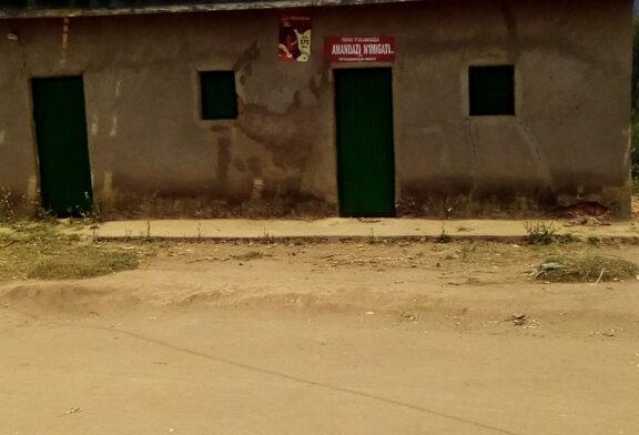 Inzu iherereye Nyaruguru igurishwa  2,000,000Frw
