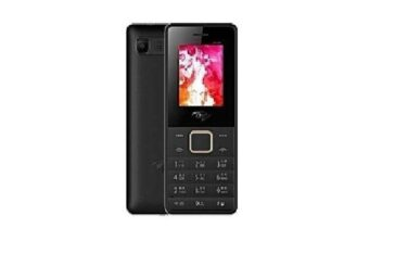 IT 2160 – Dual Sim With Camera & Torch, FM, Loud Speaker Black Price : 10000 Frw