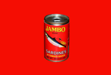 Jambo Sardine Price: 900 Rwf/ 1 pc Delivery Fees: 1000 Rwf