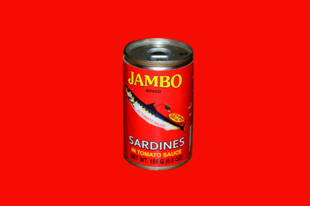 Jambo Sardine Price: 900 Rwf/ 1 pc Delivery Fees: 1000 Rwf