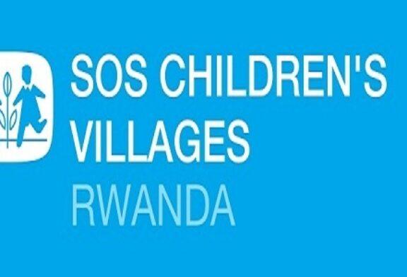 Invitation to Tender for Refurbishment Works of SOS CV Kigali Premises: Deadline: 15 September 2020