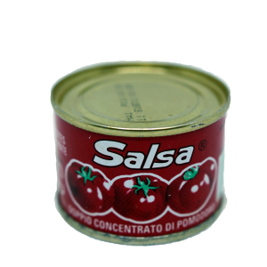 Salsa Tomatoes 1 Pc Price: 350 Rwf/ Pc Delivery Fees: 1000 Rwf