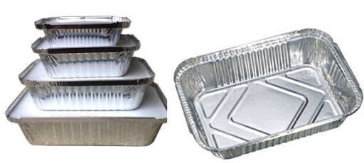 Aluminium Foil/Take away Quantity: 1 Carton Price: 102000 Rwf/ carton Delivery Fees: 1000 Rwf