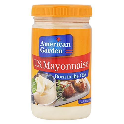 Mayonnaise American Small Price: 3500 Rwf Delivery Fees: 1000 Rwf