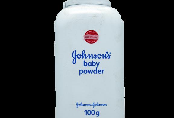 Jonson's Baby Powder 100 gr Price: 1500 Rwf Delivery Fees: 1000 Rwf