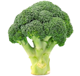Broccoli/ pc Price: 900 Rwf/ 1 pc Delivery Fees: 1000 Rwf