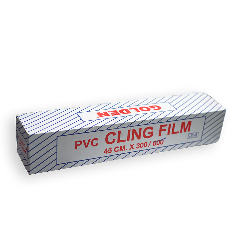 Golden Cling Film Price: 8000 Rwf Delivery Fees: 1000 Rwf
