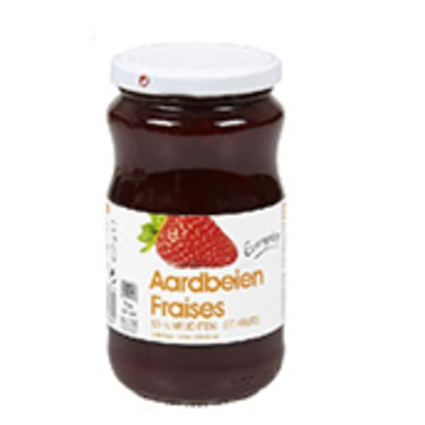 Confitures de fraises everyday Price: 3000 Rwf/ Pc Delivery Fees: 1000 Rwf