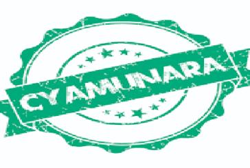 Cyamunara y'urwuri rw'amatungo ruri mu kibanza gifite UPI 5/04/06/01/3475 giherereye Kayonza/Murindi: ( 07 October 2020 )