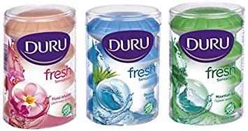 Duru Soap, Price: 2500 Rwf Delivery Fees: 1000 Rwf