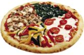 FOUR SEASON PIZZA (Medium) Chicken, Ham beef, Cheese Mashroom, Tomato sauce, Price:7,000 Frw, Free Delivery