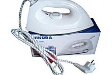Iron Nikura Price: 12000 Rwf Delivery Fees: 1000 Rwf