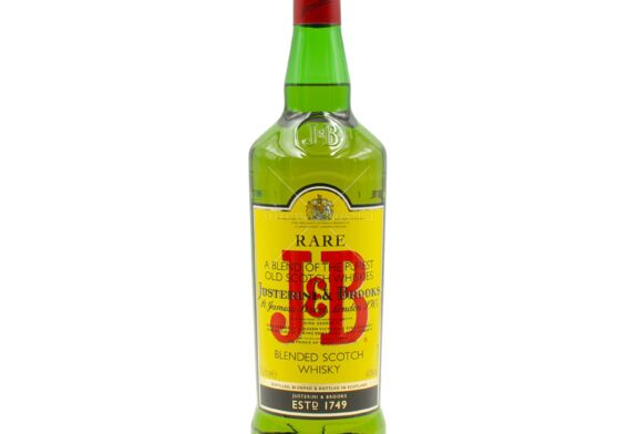 J&B Whisky 75 Cl, Price 15000 Rwf, Free Delivery