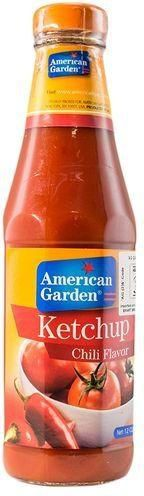 Ketchup American, Price: 1500 Rwf, Delivery Fees: 1000 Rwf