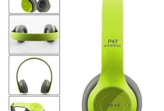 Bluetooth Wireless Headphones Noise Canceling Mp3/Mp4/ FM Player Price: 10,000 frw Free delivery in Kigali, Out of Kigali, only add  1,000 frw  for delivery