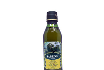 Sabrosso Olive Oil Sabroso: 250 ml Price: 3500 Rwf Delivery Fees: 1000 Rwf