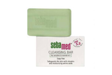 Sebamed Cleansing Bar Soap Price: 3000 Rwf Delivery Fees: 1000 Rwf