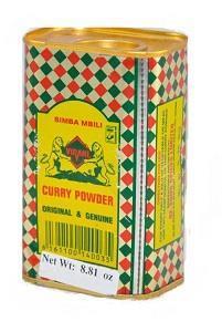 Simba Mbiri Curry Powder Price: 2000 Rwf Delivery Fees: 1000 Rwf