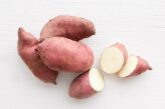 Sweet Patatoes/Ibijumba Price: 500 Rwf/Kg Delivery Fees: 1000 Rwf
