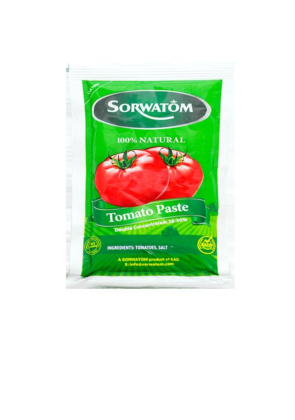 Sorwatom Tomato Paste 1 Pc Price: 300 Rwf Delivary Fees: 1000 Rwf