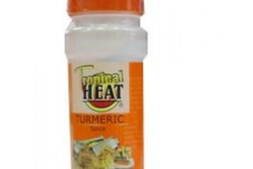 Turmeric Spice 50g, Price: 1500 Rwf, Delivery Fees: 1000 Rwf