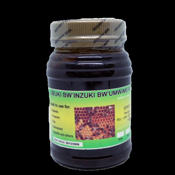 Honey / Ubuki Price: 4500 Rwf Delivery Fees: 1000 Rwf