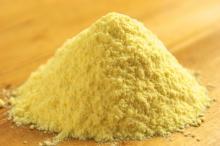 PâteJaune/Yellow Maize Flour Price: 2000 Rwf/Kg Delivary Fees: 1000 Rwf