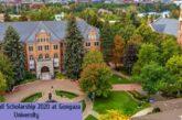 Gary Randall Scholarship 2020 at Gongaza University: (Deadline 31 March 2021)