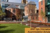 RMIT Iglu International Accommodation Scholarships: (Deadline 28 February 2021)