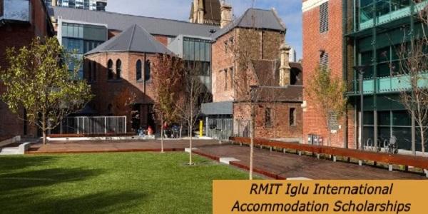 RMIT Iglu International Accommodation Scholarships: (Deadline 28 February 2021)