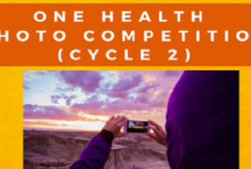 One Health Photo Competition 2020 (Cycle 2): (Deadline 15 October  2020)