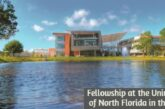Fellowship at the University of North Florida: (Deadline 30 November 2020)