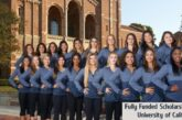 Fully Funded Scholarships at the University of California: (Deadline 30 November 2020)