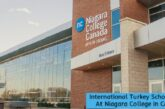 International Turkey Scholarships At Niagara College In Canada :(Deadline	30 October 2020)