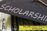 The RMV Lawyer Driving Safety Scholarship: (Deadline 1 January 2021)