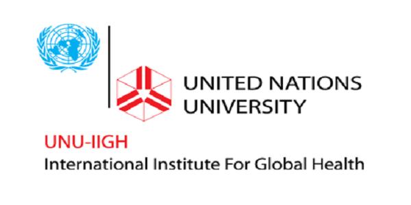 The United Nations University International Institute for Global Health (UNU-IIGH) Postdoctoral Fellowship Programme 2021– Kuala Lumpur, Malaysia: (Deadline 19 October 2020)