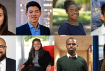 APSA Diversity Fellowship Program 2021/2022 for U.S. Citizens (up to $5,000): (Deadline 30 October 2020)