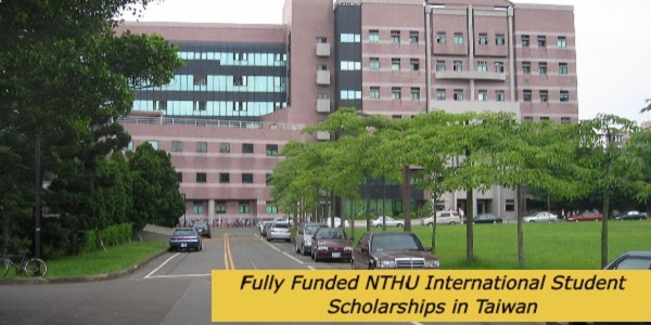 Fully Funded International Scholarships in Taiwan: (Deadline 15 March 2021)