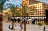 American University in Cairo Fellowships for Refugees 2020/2021 (Funded): (Deadline 3 November 2020)