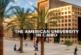 American University in Cairo Fellowships for Refugees 2020/2021 (Funded): (Deadline 3 November 2020)