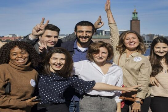 Swedish Institute Scholarships for Global Professionals (SISGP) 2021 (Fully-funded to study in Sweden): (Deadline 15 January 2021)