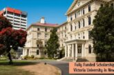 Fully Funded Scholarships at the Victoria University: (Deadline 31 October 2020)