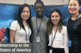 UNDP Internship in the United States of America: (Deadline	31 December 2020)