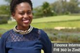 Finance Internship at FHI 360 in Zimbabwe: (Deadline 30 November 2020)