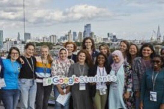 Generation Google SchGeneration Google Scholarship 2021 for Women in Computer Science in EMEA (7,000 EUR award): ()olarship 2021 for Women in Computer Science in EMEA (7,000 EUR award): (Deadline 5 December 2020)