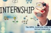 Australia Data Analytics – Virtual Internship: (Deadline	Ongoing)