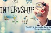 Australia Data Analytics – Virtual Internship: (DeadlineOngoing)