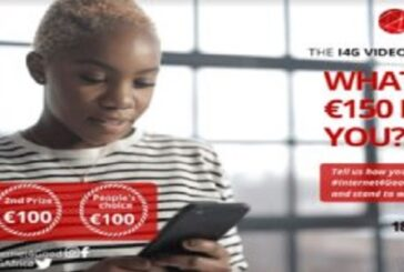 Internet4Good (I4G) Video Story Contest 2020 for Young Africans (Win Cash prizes): (Deadline 18 October 2020)